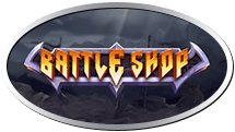 Battle Shop