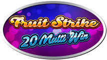 Fruit Strike: 20 Multi Win