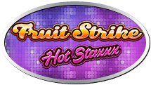 Fruit Strike: Hot Staxxx