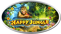 Happy Jungle Deluxe